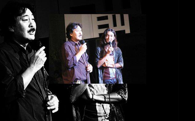 第7回「岡山ジャズフェスティバル」出演(2008)