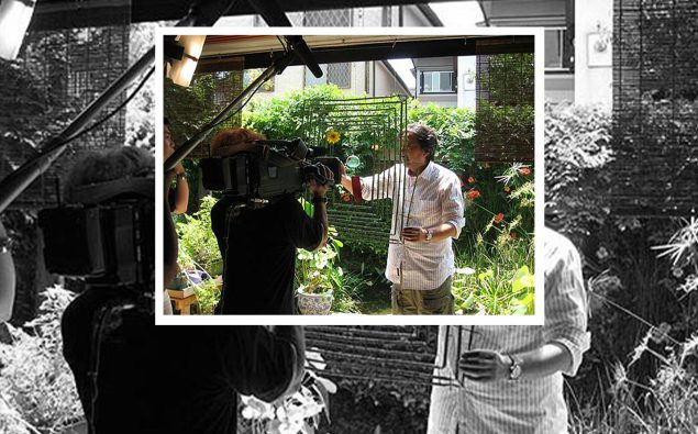 テレビ東京「ソロモン流」出演(2007)